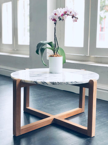 MACCHIATWO COFFEE TABLE