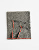 Tweed Emphasize Scarf - On The Road - Single Red