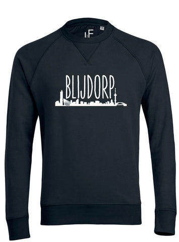 Blijdorp Sweater Fashion Junky Rotterdam Trui Men
