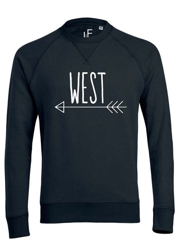 West Sweater Fashion Junky Amsterdam Men