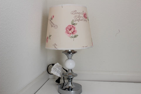 22-10 Table Lamp