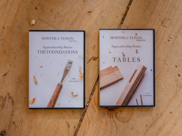 Apprenticeship Series Bundle: Foundations & Tables