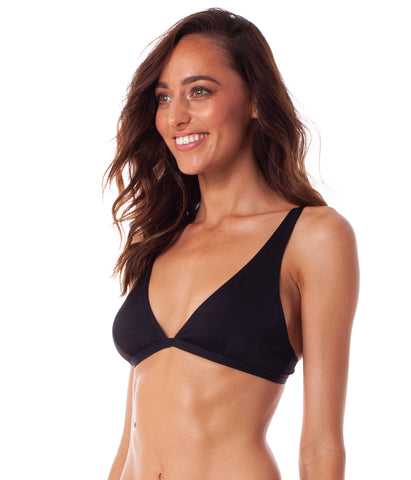 ISLANDER TALL TRI TOP BLACK