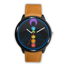 Load image into Gallery viewer, Watch - Chakra Watch