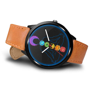 Watch - Chakra Watch