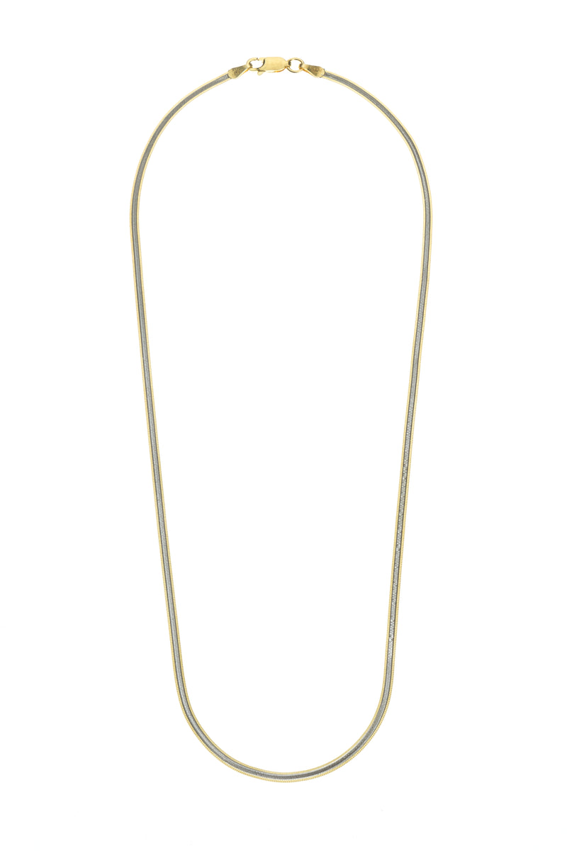 The Royale Mini Necklace - 16inch