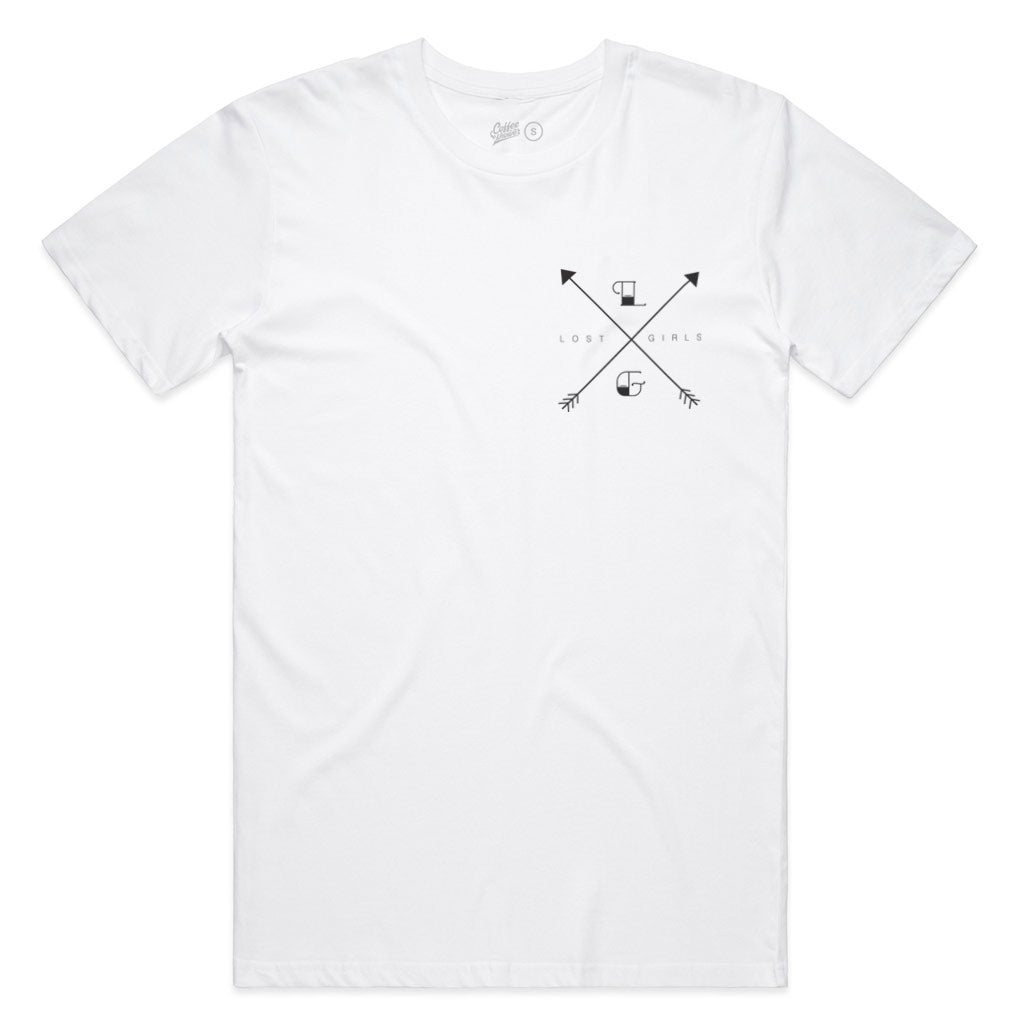 Lost Girls Emblem Shirt