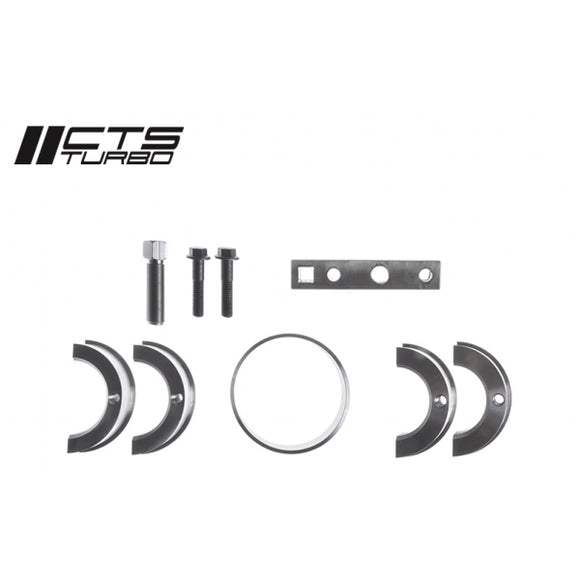 CTS B8 Supercharger Pulley Installation Kit