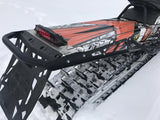 "Polaris PRO Ride  - RMK 163"" Rear EXO Bumper - B&M Fabrications - [product_type] - Specialty Motorsports"