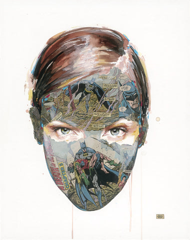 Sandra Chevrier - Family Blood