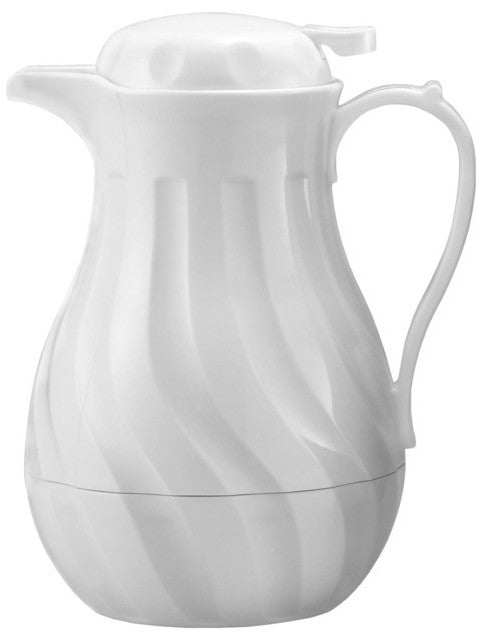 Thermo Coffee Butler White