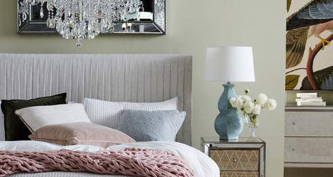 LET THE LIGHT SHINE IN YOUR HOME INTERIOR THIS WINTER