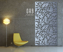Orb Wall Panel/Screen