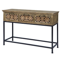 Dudley Console Table
