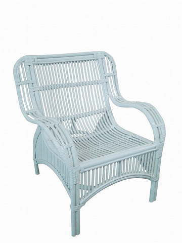 Norm Arm Chair Pale Grey