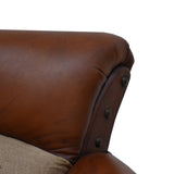 Polo Club Arm Chair