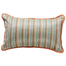 Basque Sunset Cushion