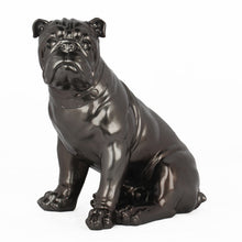 British Bull Dog Metallic Grey