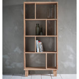 Kiefer Display Unit