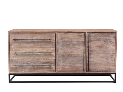 Amelia 9 Drawer Chest