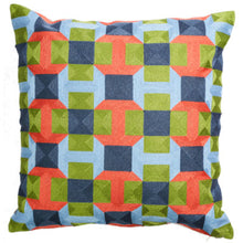 Anniston Whitney Cushion