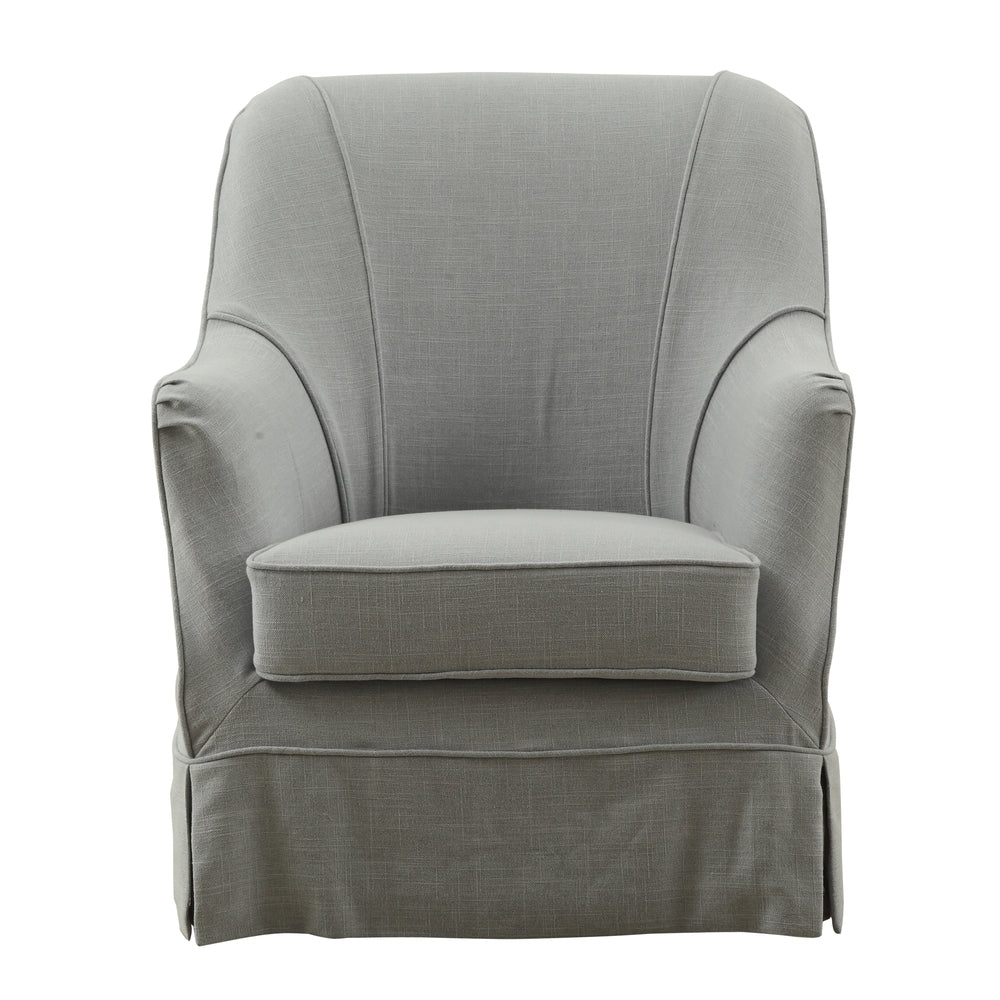 Dartmore Occasional Chair with Slip Cover