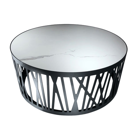 Menton Outdoor Coffee Table