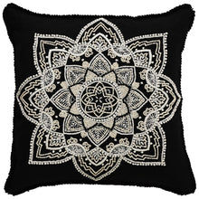 Bartley Mandala Cushion