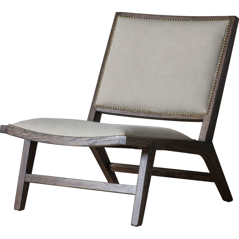St Louis Occasional Chair Stone Wash