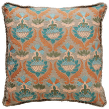 Basque Buvette Cushion