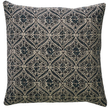 Lunetta Frieze Cushion