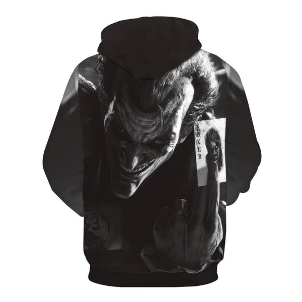 EU Size Unisex Hoody Sweatshirts Melted 3D Printed Sexy Tattoos Skull Hoodies Fashion Pullover - SolaceConnect.com