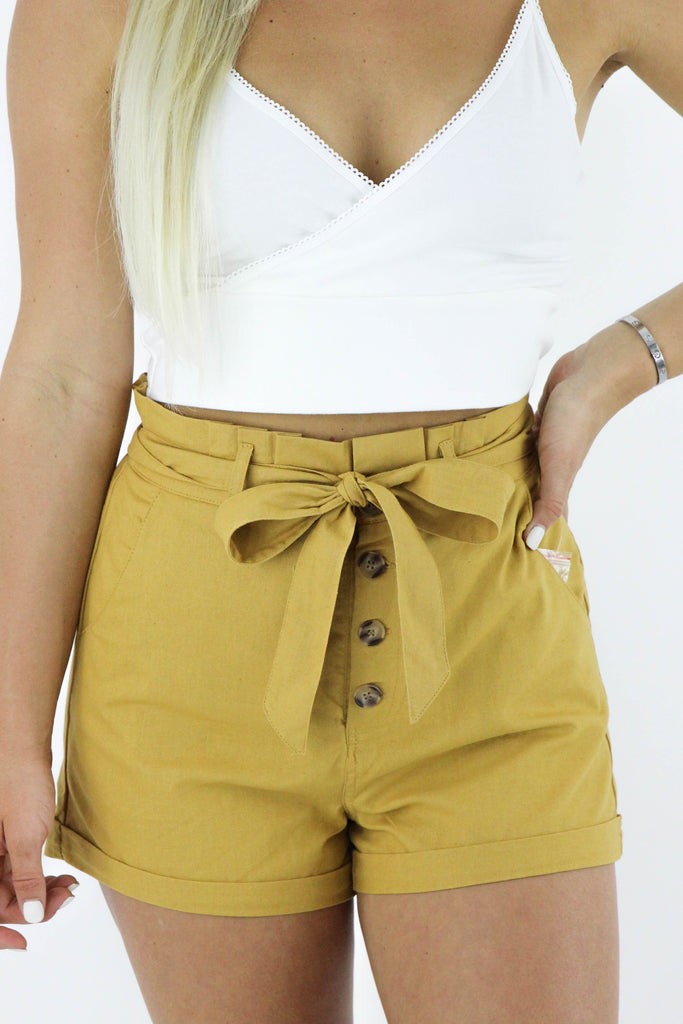 Unconditional Love Shorts