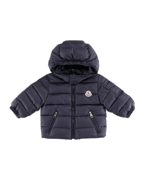 Baby Boys & Girls Navy