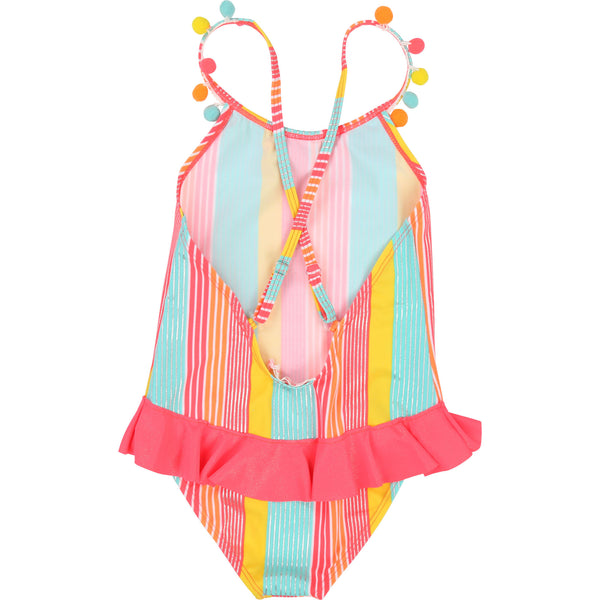 Girls Chromatic Swimsuit