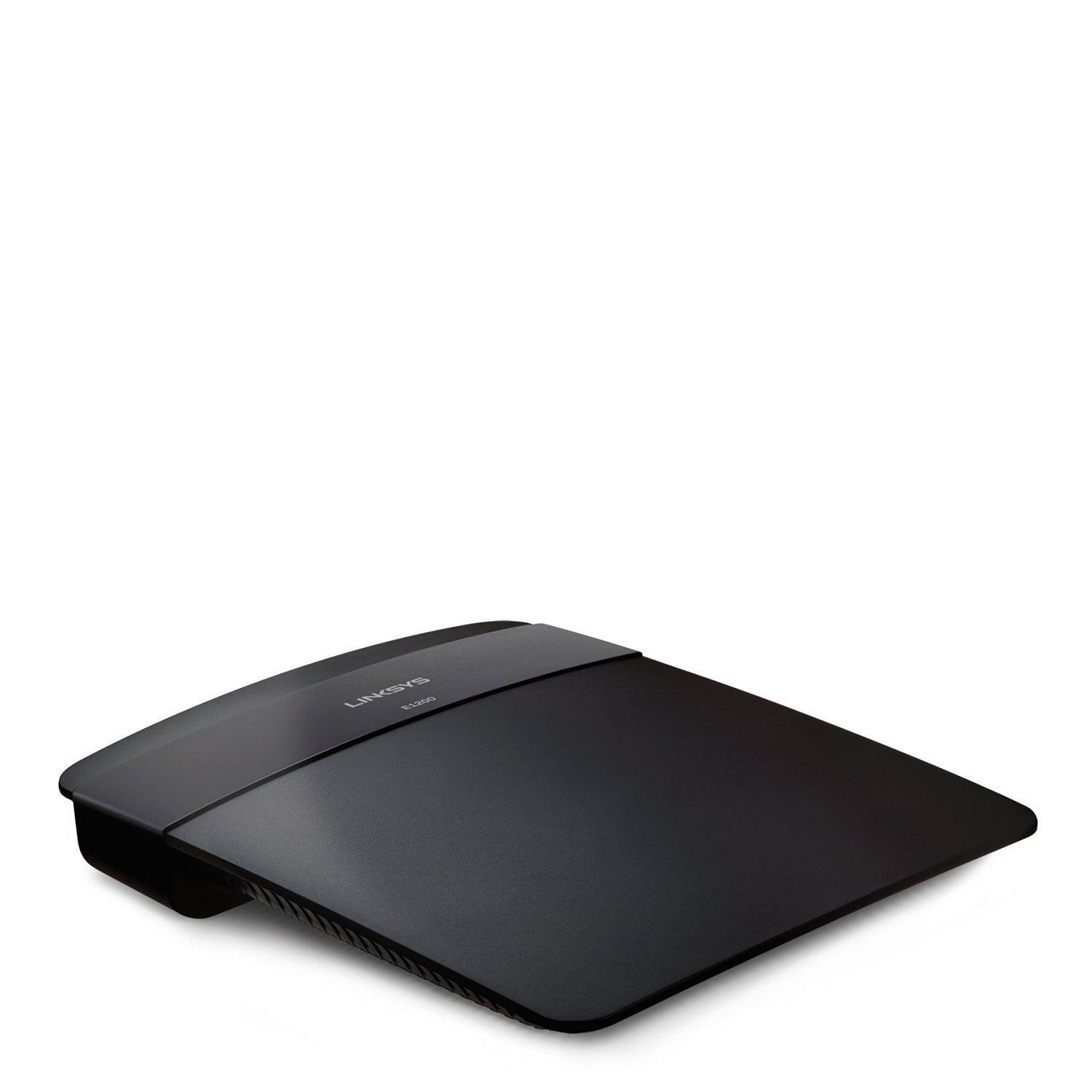 Linksys E1200 N300 Flashed with DD-WRT Firmware