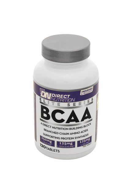 Elite BCAA Tab Straight