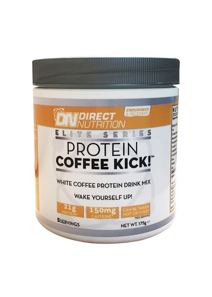 Elite Coffee Kick