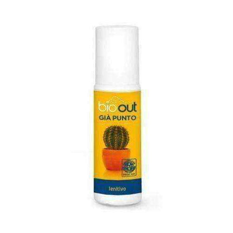BIO OUT Roll-on mitigating the effects of mosquito bites 20ml