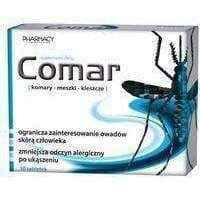 COMAR x 30 tablets