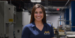 Esco welcomes Joelle Brunetto to the team