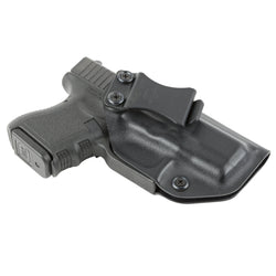 Relentless Tactical Holsters Stealth Mode Glock 26/27/33 Kydex Inside the Waistband Holster - Custom Molded For G26/27/33 Right