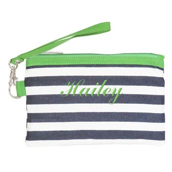 Wristlet by Ame & Lulu <br> Piper