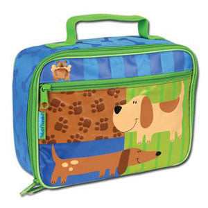 Personalized Lunch Box<br> Dog - Moonbeam Baby
