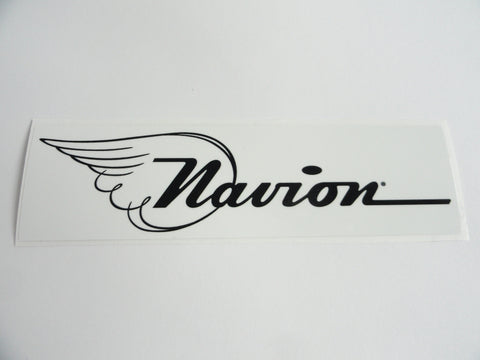 Navion Decal