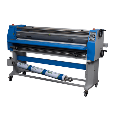 "Gfp 865DH-3 65"" Dual Heat Laminator (Stand Included)"