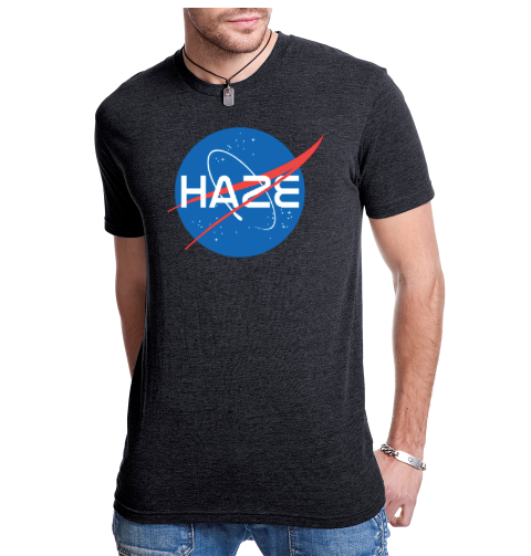 Getdown Apparel - SPACE HAZE - T-Shirt