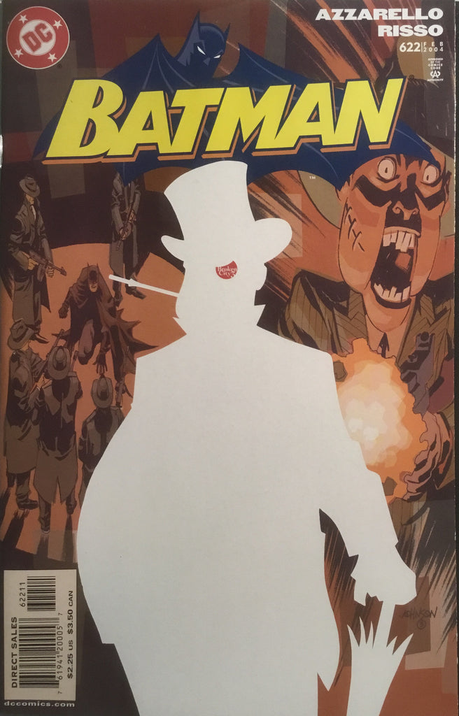 BATMAN #622 - Comics 'R' Us