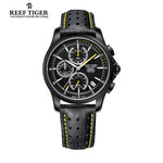 Reef Tiger Mens Sport Quartz Watches - FanFreakz