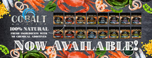 Cobalt Aquatics Ultra Fish Food